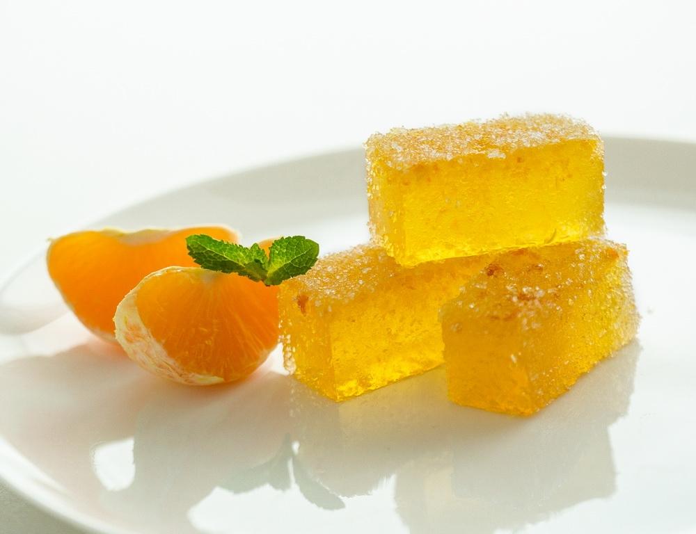 мармелад мандарин